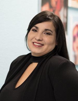 Esmerelda Mendoza
