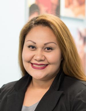 Sandra Sio
