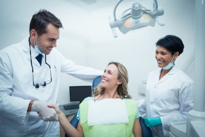 second opinion for dental work