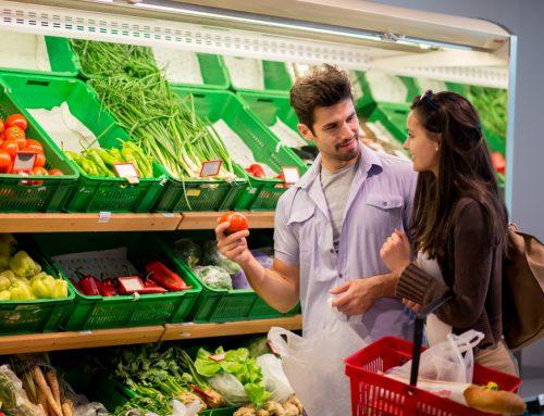 Nutrición y Salud Oral
