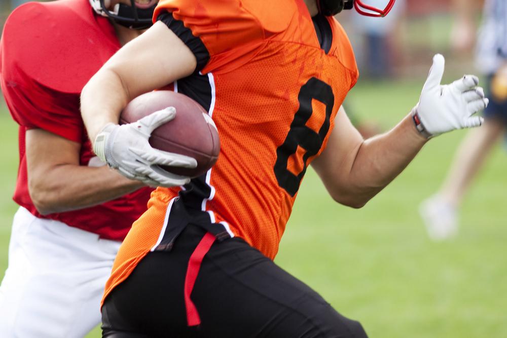 Lesión Dentales Relacionadas con el Deporte