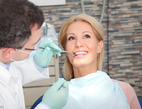 Trabajo Dental Antes de la Cirugía
