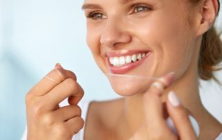 Ways to Improve Your Oral Health during Quarantine