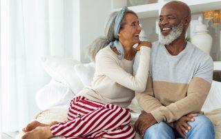 Dental Challenges for Seniors