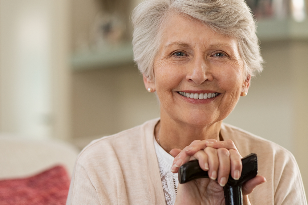 Importance of Dental Health for Seniors