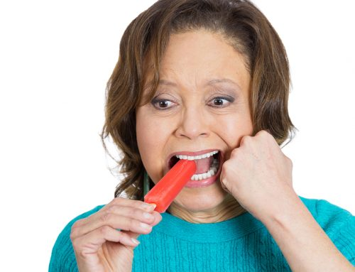 The Best Treatments for Teeth Sensitivity