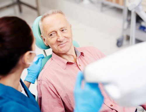The Connection Between Diabetes and Oral Health