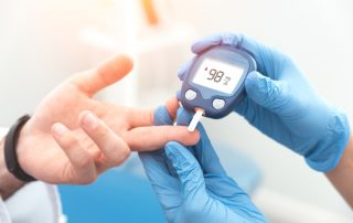 Can Dental Problems Cause Diabetes