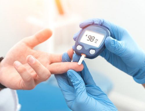 Can Dental Problems Cause Diabetes?