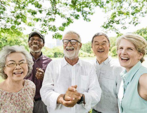 Dental Health Tips for Seniors